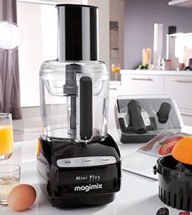 Robot Magimix pâtissier : Lequel choisir ?