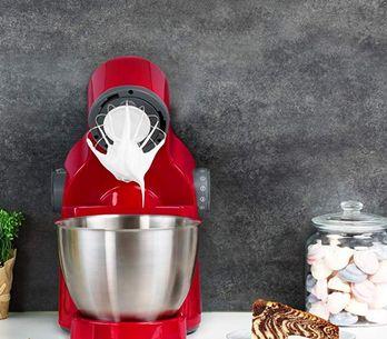 Robot pâtissier Moulinex : Notre comparatif