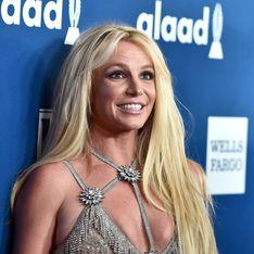 Britney Spears donne de ses nouvelles sur sa santé (vidéo)