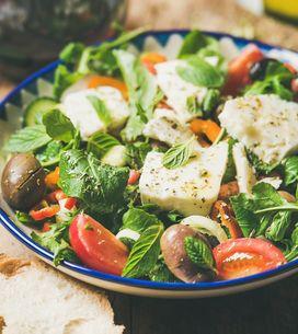 10 spécialités pour cuisiner comme en Grèce