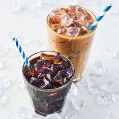 Testez le café glacé avec ces 5 recettes qui donnent super envie