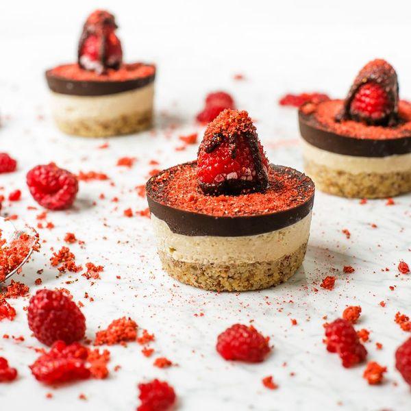 Les gâteaux frigo : les desserts simples, frais et sans cuisson !