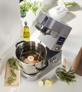 Robot cuiseur : quels accessoires pour mon robot cuiseur ?