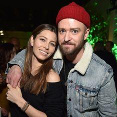 Trop chou ! Le fils de Justin Timberlake soutient son papa lors d'un tournoi de golf (Vidéo)