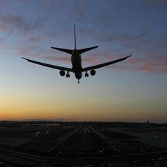 41 morts dans le crash d'un avion en feu lors d'un atterrissage à Moscou