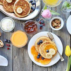 Faites un petit-déjeuner / brunch 100% fait-maison