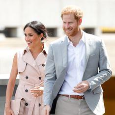 Quand seront dévoilés le prénom et les photos du bébé de Meghan et Harry ?