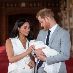 Archie Harrison, d'où vient le prénom du bébé de Meghan et Harry ?