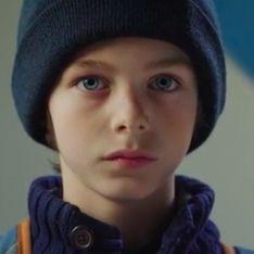 Cette campagne saisissante sur les violences infantiles va vous donner des frissons (vidéo)