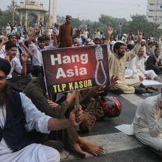 Emprisonnée 8 ans pour blasphème, Asia Bibi renoue avec la liberté au Canada