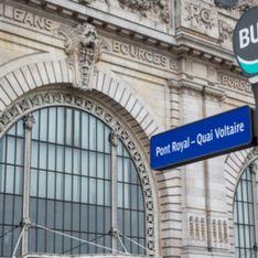 Un chauffeur de la RATP intervient juste à temps et empêche l'enlèvement d'une fillette