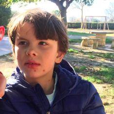 Le corps d'Aymeri, autiste non verbal de 9 ans, a été retrouvé dans un trou d'eau