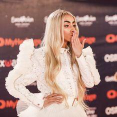 Eurovision : Bilal Hassani fait sensation dans une majestueuse robe blanche