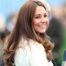 Kate Middleton, au coeur d'une polémique ridicule à cause de ses cheveux blancs