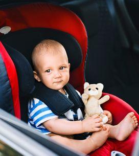 ¿Qué silla de coche para bebé elegir?