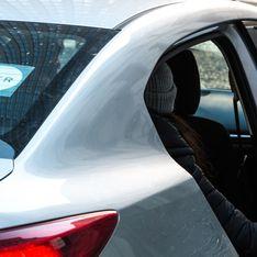 Uber lance une option pour que vous n'ayez pas à parler à votre chauffeur
