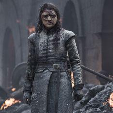 GOT-Finale: Wird Arya Daenerys töten?