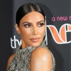 Kim Kardashian et Kanye West révèlent le prénom de leur quatrième enfant (photo)
