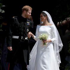 Meghan Markle et le prince Harry, des photos inédites pour leur anniversaire de mariage