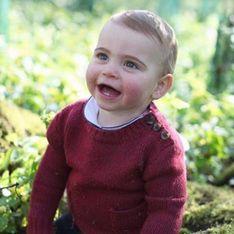 Prinz Louis: Neue Fotos zeigen seine ersten Schritte