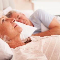 C'est prouvé, une fois les enfants devenus adultes leurs parents continuent à avoir un sommeil perturbé