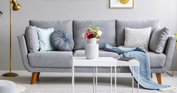 checkliste das brauchst du wirklich f r deine erste wohnung. Black Bedroom Furniture Sets. Home Design Ideas