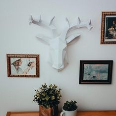 4 sencillos trucos para renovar la decoración del salón con poco esfuerzo y dinero
