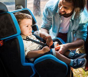 Las sillas de bebé con mejor relación calidad-precio del mercado
