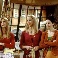 Lisa Kudrow explique ses complexes face à Jennifer Anniston et Courteney Cox dans Friends