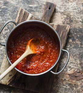Comment faire une sauce tomate comme en Italie ?