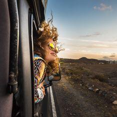 Viaggia per trovare te stessa: 10 destinazioni incantevoli per viaggiare da sola