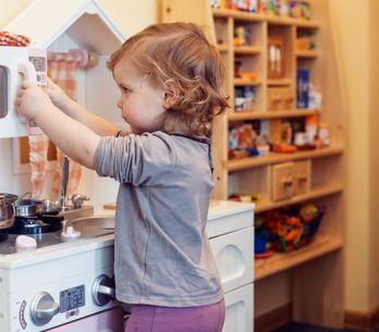 Notre sélection des meilleures cuisinières pour enfants