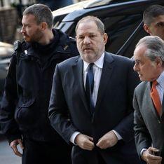 Harvey Weinstein aurait négocié l'abandon des poursuites au civil contre 44 millions de dollars