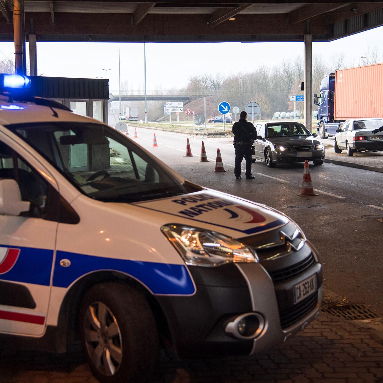 Ce qu'on sait sur l'explosion dans le centre ville de Lyon