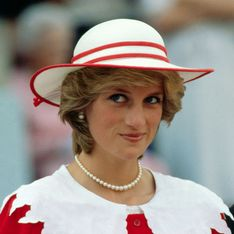 Inadmissible! Un musée transforme la mort de la princesse Diana en attraction