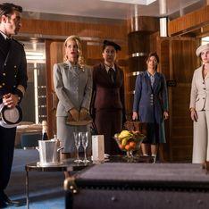 Subimos a bordo de la última serie de Netflix, 'Alta Mar'