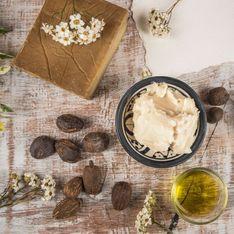 Scopri tutti i benefici del burro di karitè e quali sono gli effetti sulla tua pelle