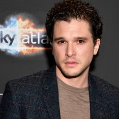 Nach GoT-Finale: Kit Harrington wegen Stress in Behandlung