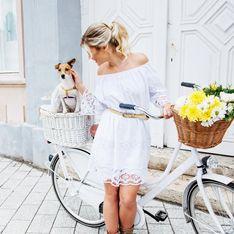 8 vestidos preciosos y muy fresquitos para este verano