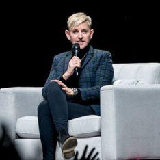 Agressée sexuellement, Ellen DeGeneres livre un témoignage poignant