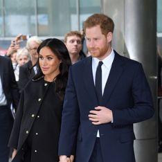 Le prince Harry et Meghan Markle démontrent leur soutien à la communauté LGBT+