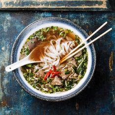 Ami la cucina asiatica? Scopri il Pho vietnamita, la nuova zuppa che sta sostituendo il Ramen