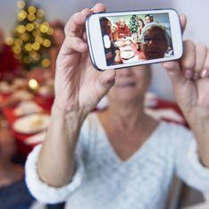 De plus en plus de parents accros au portable ? Les ados s'inquiètent...