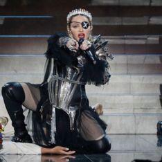 Les femmes incapables de se soutenir : les propos virulents de Madonna !