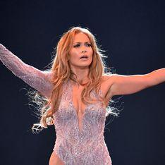 Jennifer Lopez partage la scène avec sa fille : une vidéo adorable pleine d'émotion