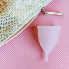 La copa menstrual, un invento revolucionario con más historia de lo que crees