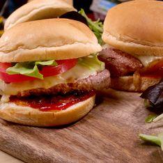Hamburger fai da te: come realizzare il panino più goloso!