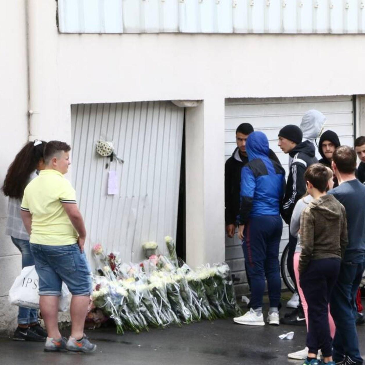 Enfants fauchés à Lorient : le conducteur a été interpellé
