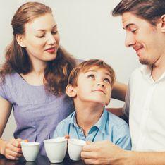 Un enfant atteint d'une maladie orpheline soigné avec du café