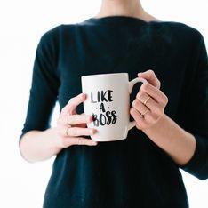 Frauen in Führungspositionen: DESHALB sind sie eine Seltenheit